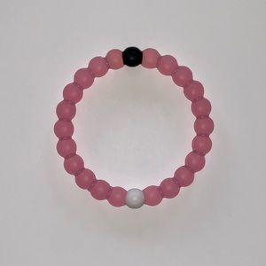 Pink Lokai Bracelet - Small